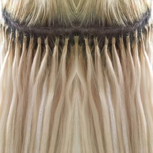 Difference UTIPS ITIPS Hair Extensions