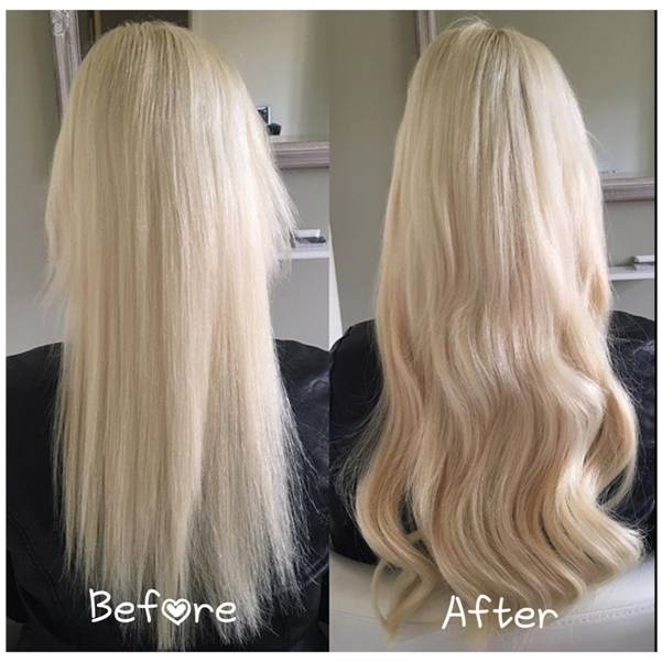 Best Hair Extension Styles