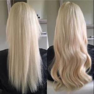 hair extension myths