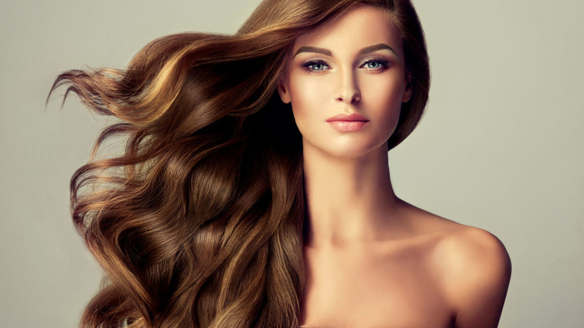 Synthetic Vs Human Hair What Is The Difference Hg Hair Extensions